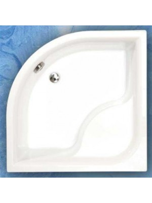 Roltechnik, Viki Lux/900 zuhanytálca, 90*90 cm