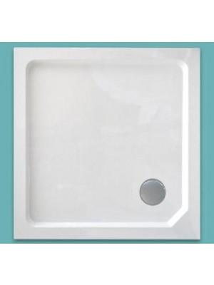 Wellis, Gemini magas zuhanytálca, 90*90 cm