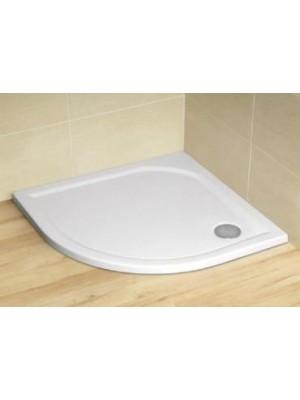 Radaway, Delos A zuhanytálca, 80*80 cm
