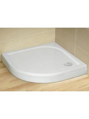 Radaway, Paros A zuhanytálca, 100*100 cm