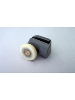 HTB, Görgő, univerzális görgő bármilyen zuhanykabinhoz (1 db alsó- vagy 1 db felsőgörgőre vonatkozik az ár)