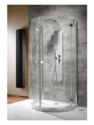 Radaway, Almatea P félkör zuhanykabin 1000*900