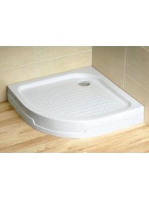 Radaway, Rodos A íves 90*90 cm zuhanytálca