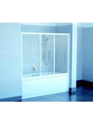 Ravak, AVDP3 zuhanyajtó, 160 cm