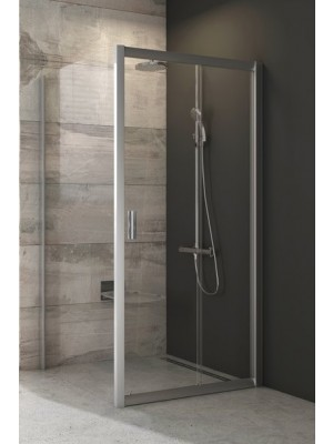 Ravak, Blix BLDP2+BLPS zuhanykabin, 100*90 cm
