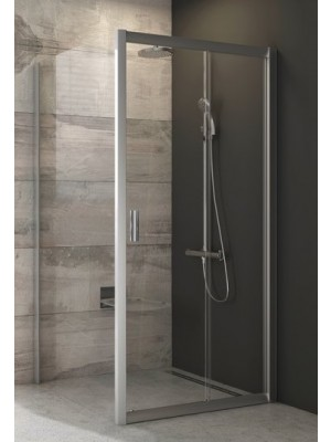 Ravak, Blix BLDP2+BLPS zuhanykabin, 110*100 cm