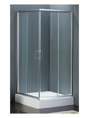 Riho, Hamar szögletes zuhanykabin,  80*80*195 cm, GR22200