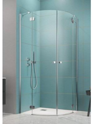 Radaway, Torrenta PDD zuhanykabin, íves, 90*90 cm