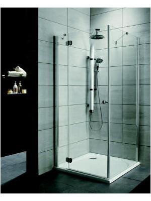 Radaway, Torrenta KDJ zuhanykabin, szögletes, 80*80 cm