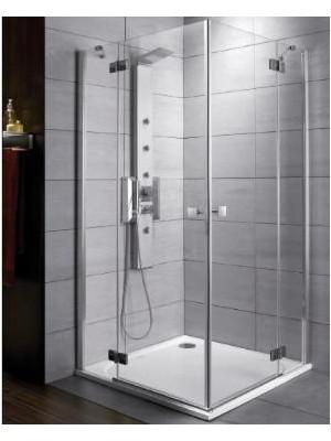 Radaway, Almatea KDD zuhanykabin, szögletes, 100*100 cm