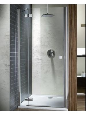 Radaway, Almatea DWJ zuhanyajtó, 90*195 cm