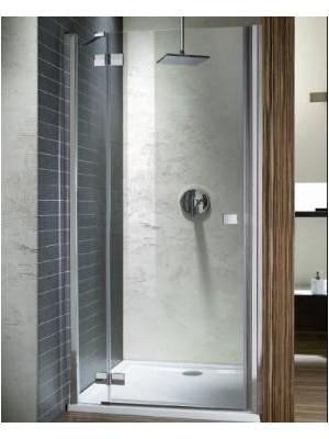 Radaway, Almatea DWJ zuhanyajtó, 120*195 cm