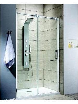 Radaway, Espera DWJ zuhanyajtó, 160*200 cm