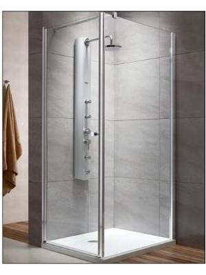 Radaway, EOS KDJ zuhanykabin, szögletes, 90*90 cm