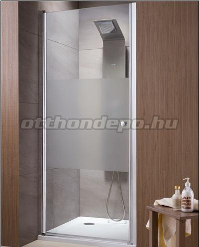 radaway eos dwj zuhanyajt 90 197 cm otthon depo web ruh z. Black Bedroom Furniture Sets. Home Design Ideas