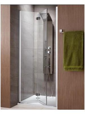 Radaway, EOS DWB zuhanyajtó, 80*197 cm