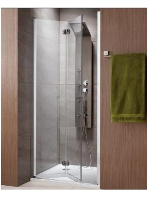 Radaway, EOS DWB zuhanyajtó, 90*197 cm