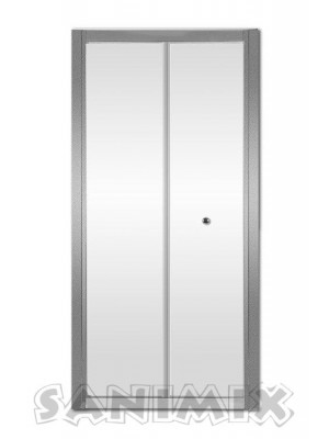 Sanimix, Zuhanyajtó 88-92 cm 22.23