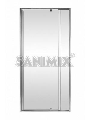 Sanimix, Zuhanyajtó 79-91 cm 22.18
