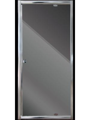 Aqualife, Zuhanyajtó HX-111 100x185 cm, nyíló ajtó