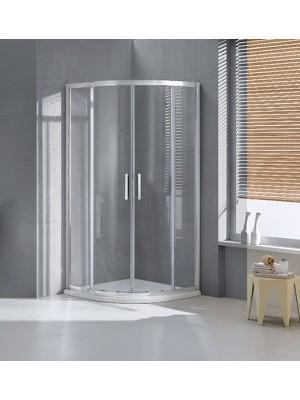 Wellis, Aquarius zuhanykabin, íves 90*90 cm