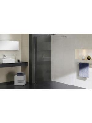 Wellis, Astro 120 Corner, Walk-In zuhanyfal, sarok kivitel 120x190 cm
