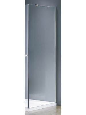 Aqualife, HX-W, Walk-In fix fal, 70*185 cm, HX-109T zuhanyajtóhoz