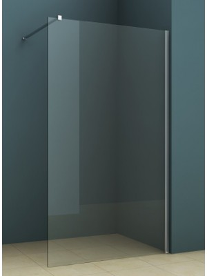 Riho, Novik walk in zuhanykabin oldalfal, 115*200 cm, GZ4120000 INGYENES SZÁLLÍTÁS