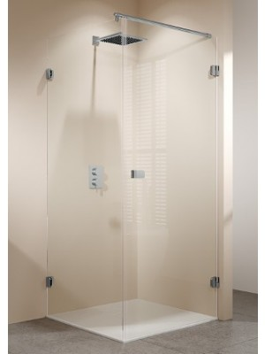 Riho, Scandic Soft Q201 zuhanykabin, balos, 90*90 cm I.o.