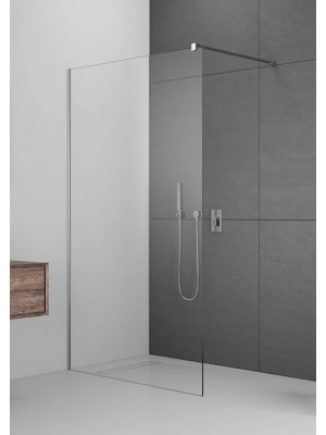 Radaway, Modo X II 80 zuhanyfal, 10 mm üveggel I.o