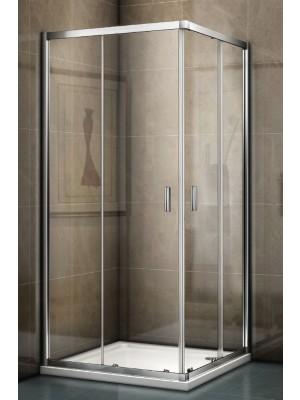 Riho, Hamar 2.0, szögletes zuhanykabin, 100*100*200 cm, GR96200
